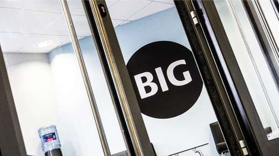 The Big Partnership staff share £250,000 bonus pot