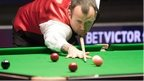 Wales Williams to face Chenwei