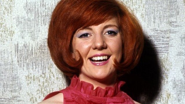VIDEO: A look back at the life of Cilla Black...