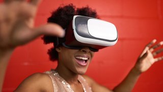 BBC - Newsbeat - Is VR the future of live music?