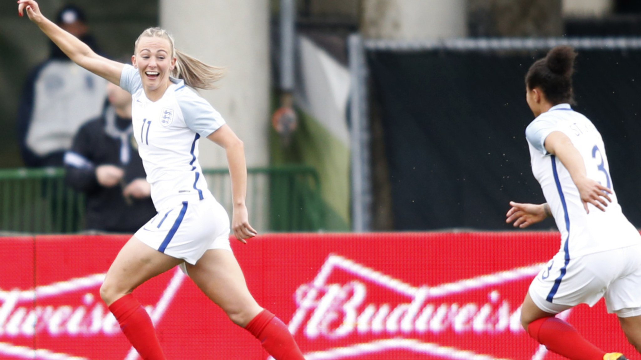 England women overpower France as Neville starts with victory - highlights & report
