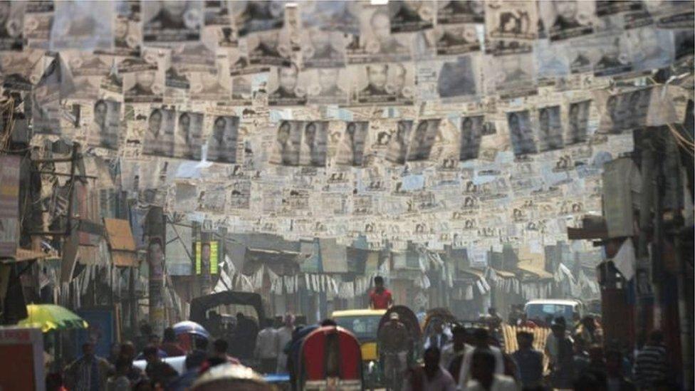 সংসদ নির্বাচন: বরিশালে ছয়টি আসন কিন্তু সবার দৃষ্টি সদর ও গৌরনদীতে