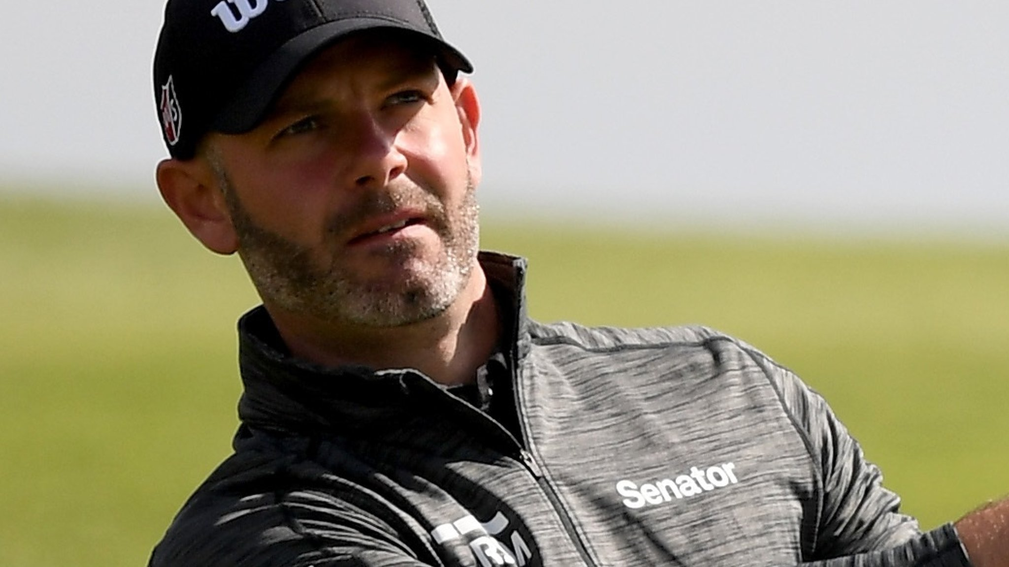 Hassan Trophy: Bradley Dredge and Paul Waring remain in contention