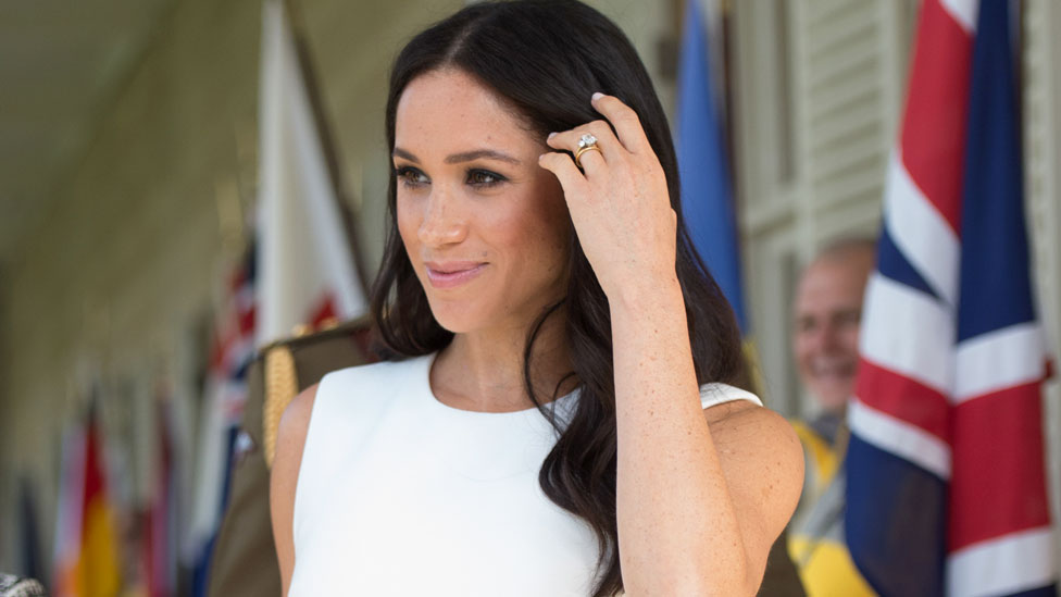 Meghan's maternity and the fashion brands hoping to strike gold
