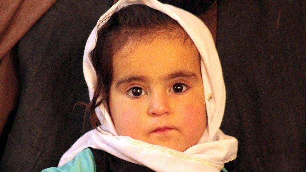 """""""یو میلیون افغان ماشومانو ته پولیو ضد واکسین نه رسېږي"""""""