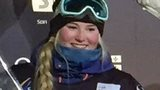 Katie Ormerod finishes second in Quebec City
