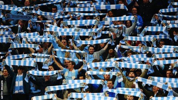 គ្រូបង្វឹក Man City ចេញមុខការពារអ្នកគាំ ទ្រពេលធ្វើខុសកាលប្រកួតឈ្នះ Sevilla ២-១
