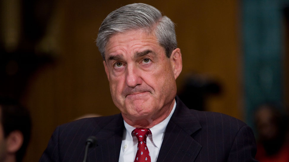 Mueller report: Eight things we only just learned