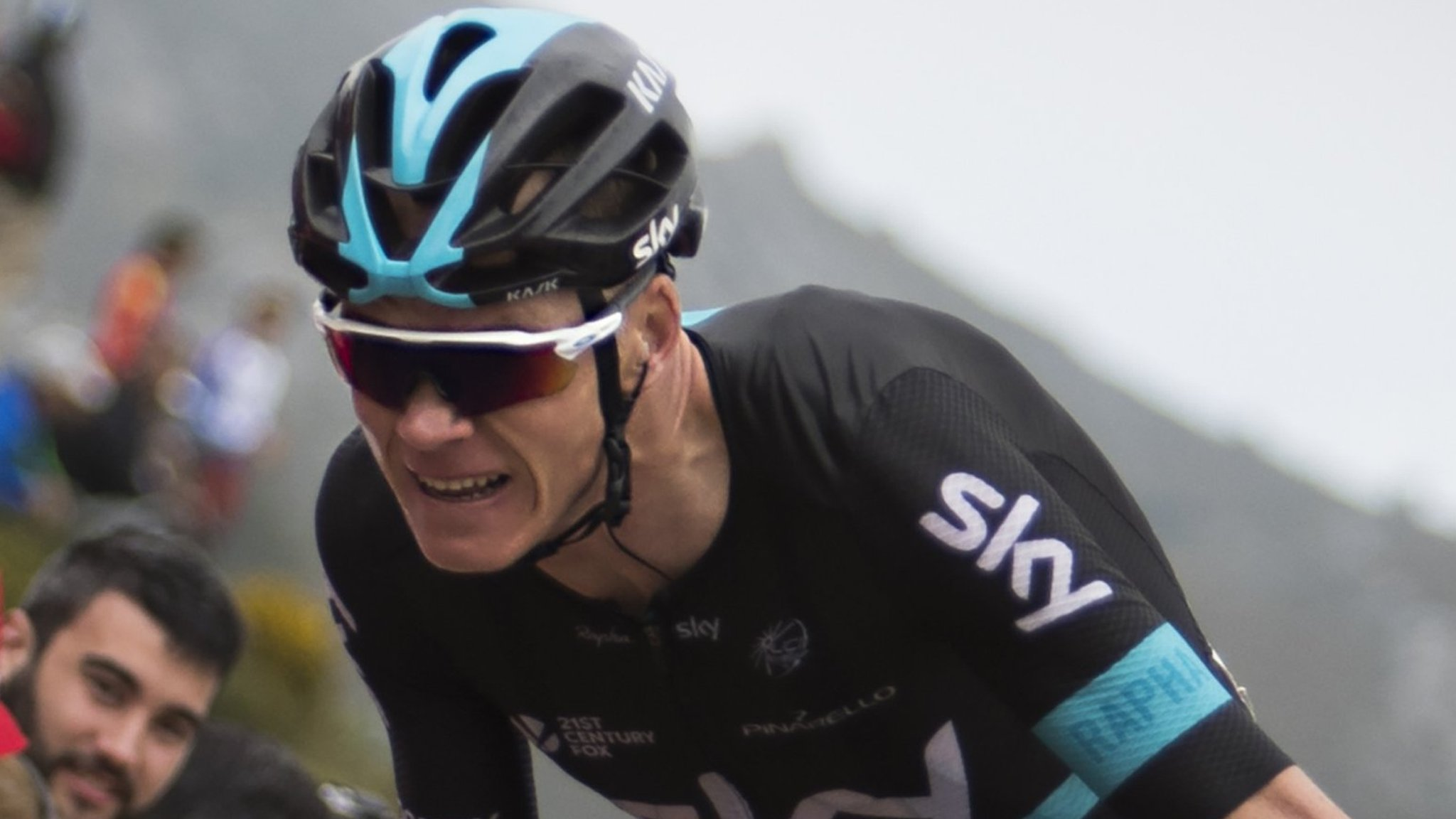 Chris Froome eyes Vuelta a Espana win: Stage-by-stage guide