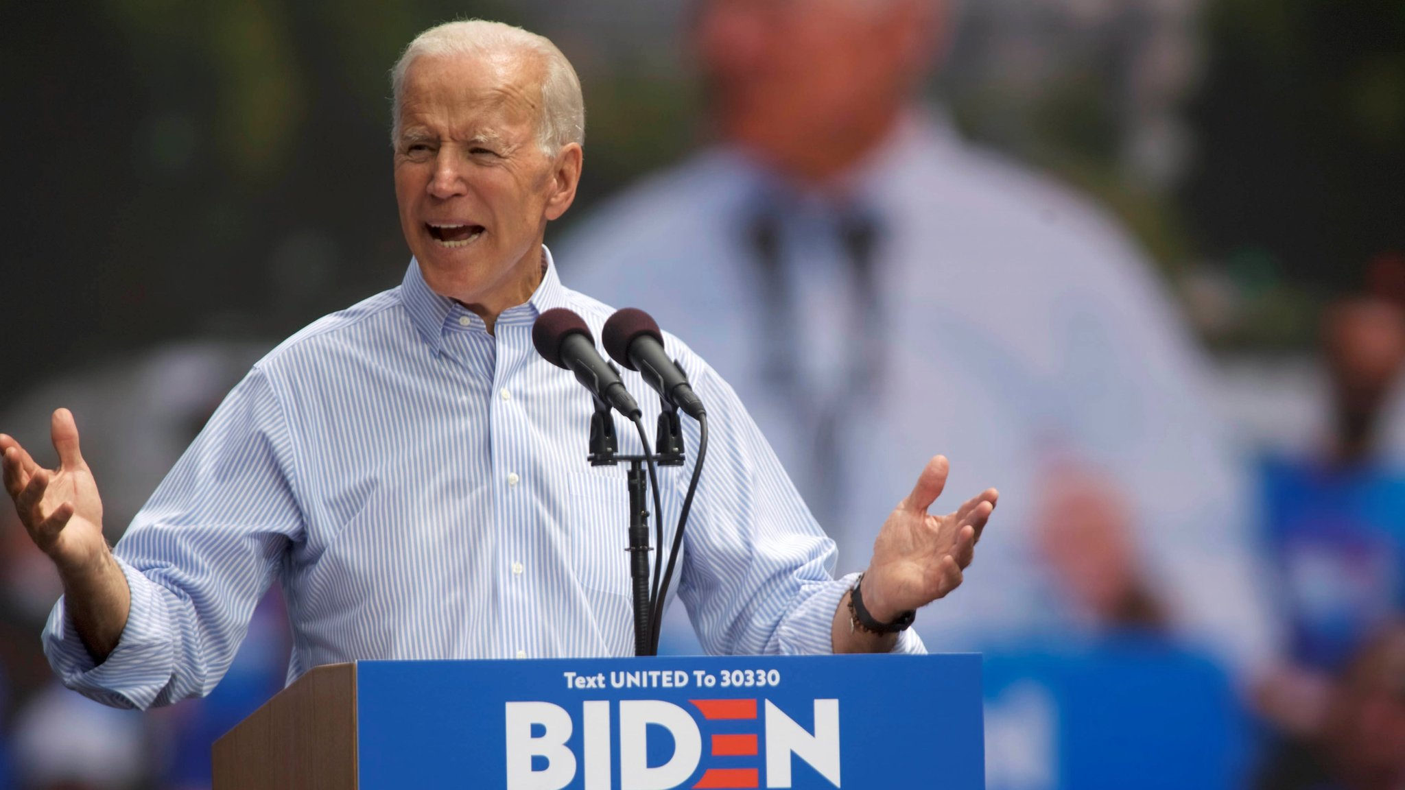 North Korea's Joe Biden 'imbecile' insult and what it tells us