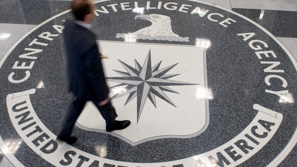 Vault 7: CIA engineer Joshua Schulte charged with data leak