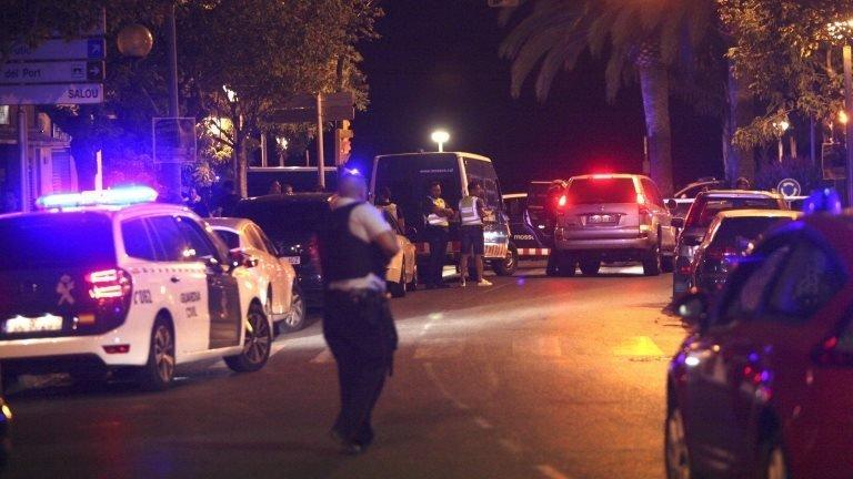 Полиция Испании: предотвращен второй теракт