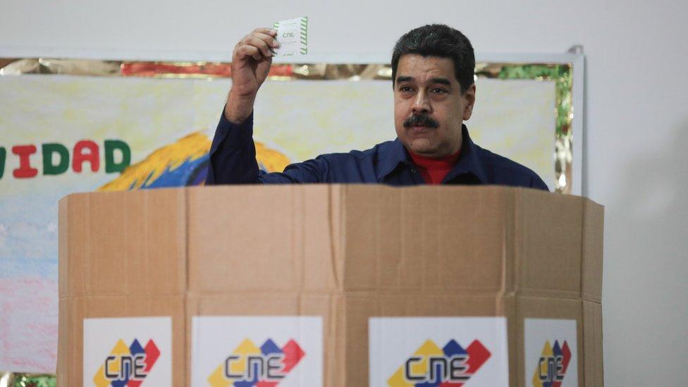 Ledezma cuestionó liquidación de la Alcaldía Metropolitana de Caracas