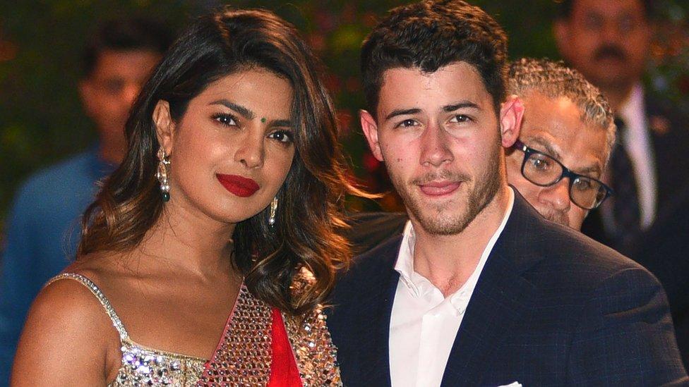 Priyanka Chopra and Nick Jonas confirm they are engaged   BBC