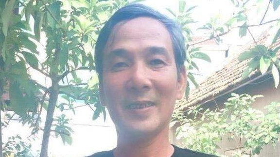 Cựu chiến binh chống TQ, ông Lê Đình Lượng bị bắt