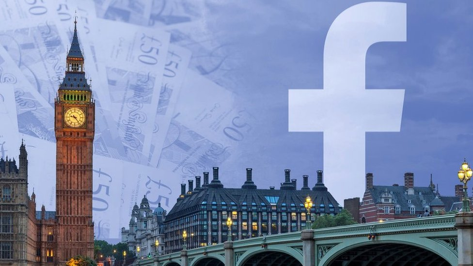 MPs demand 'urgent' Facebook regulation