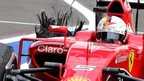 Vettel 'right to speak out on tyres'