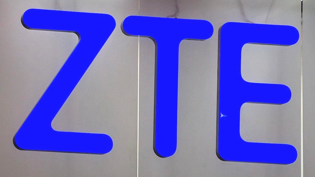 China's ZTE 'poses risk to UK security'