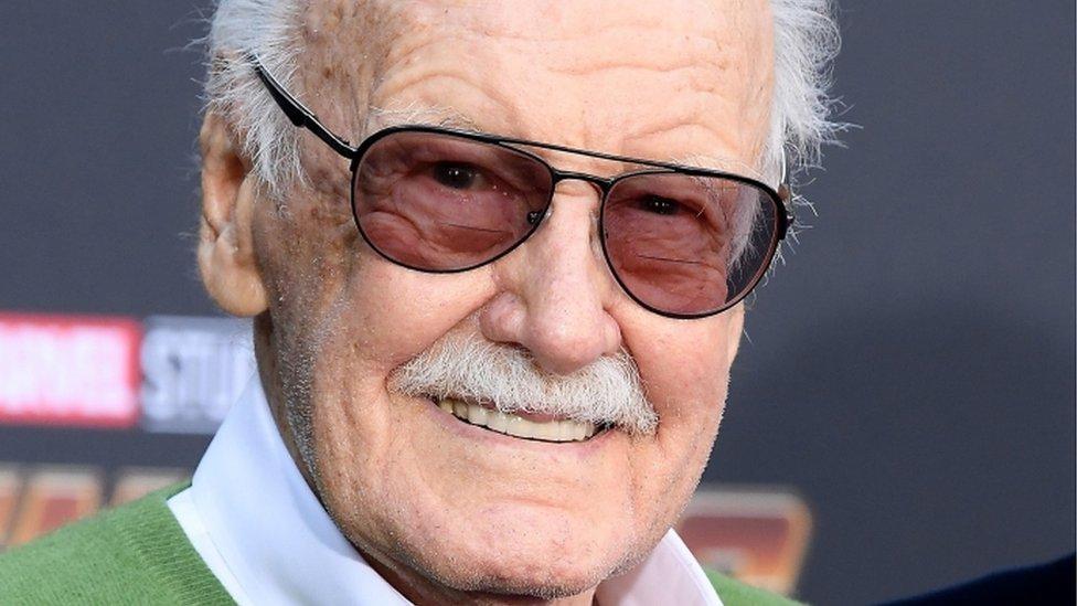 Stan Lee: muere el creador del Hombre Araña, los X-Men y otros superhéroes de Ma ...