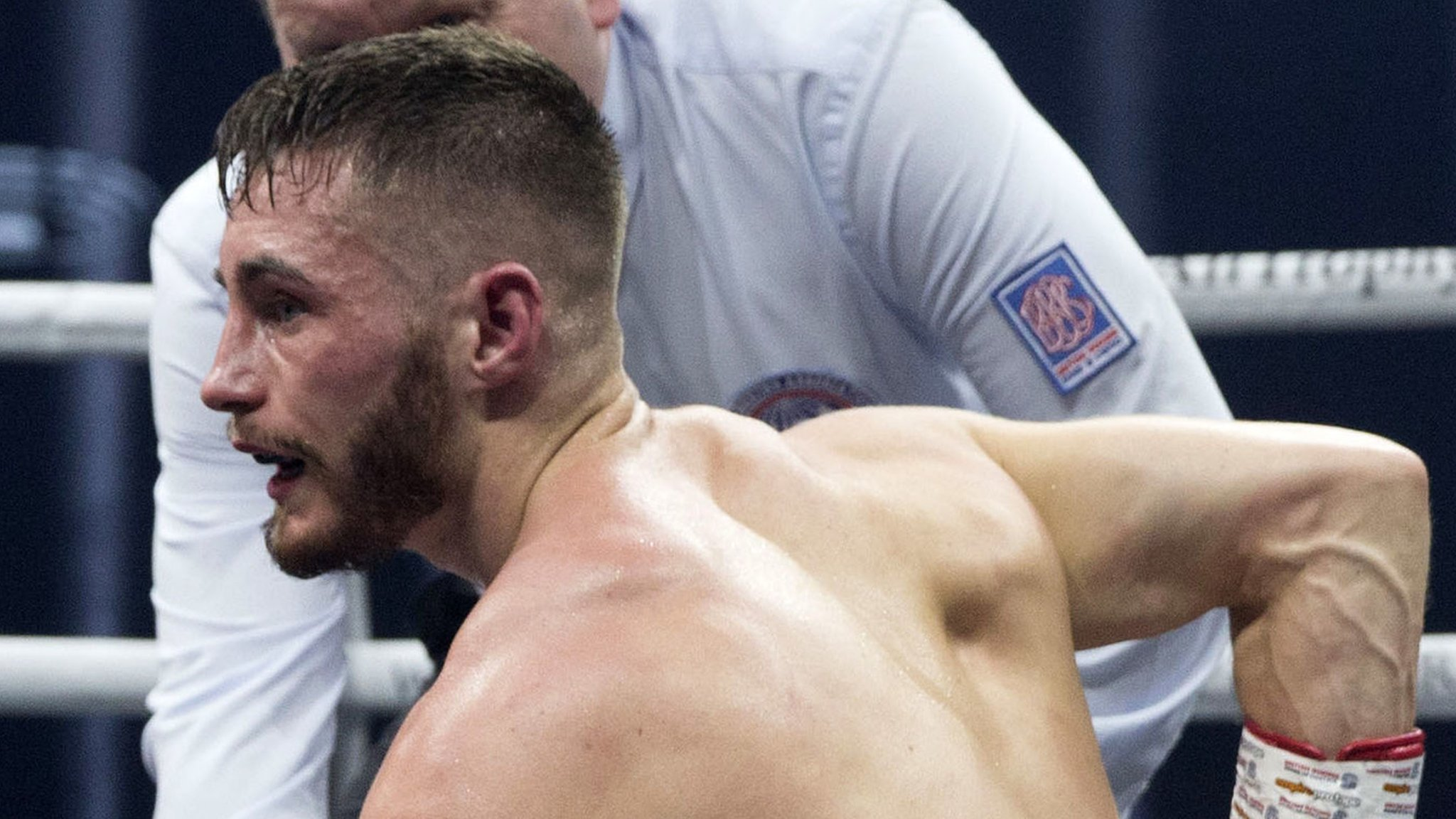 Ryan Burnett: Ex-world champion to return to ring in Belfast bout on 17 May