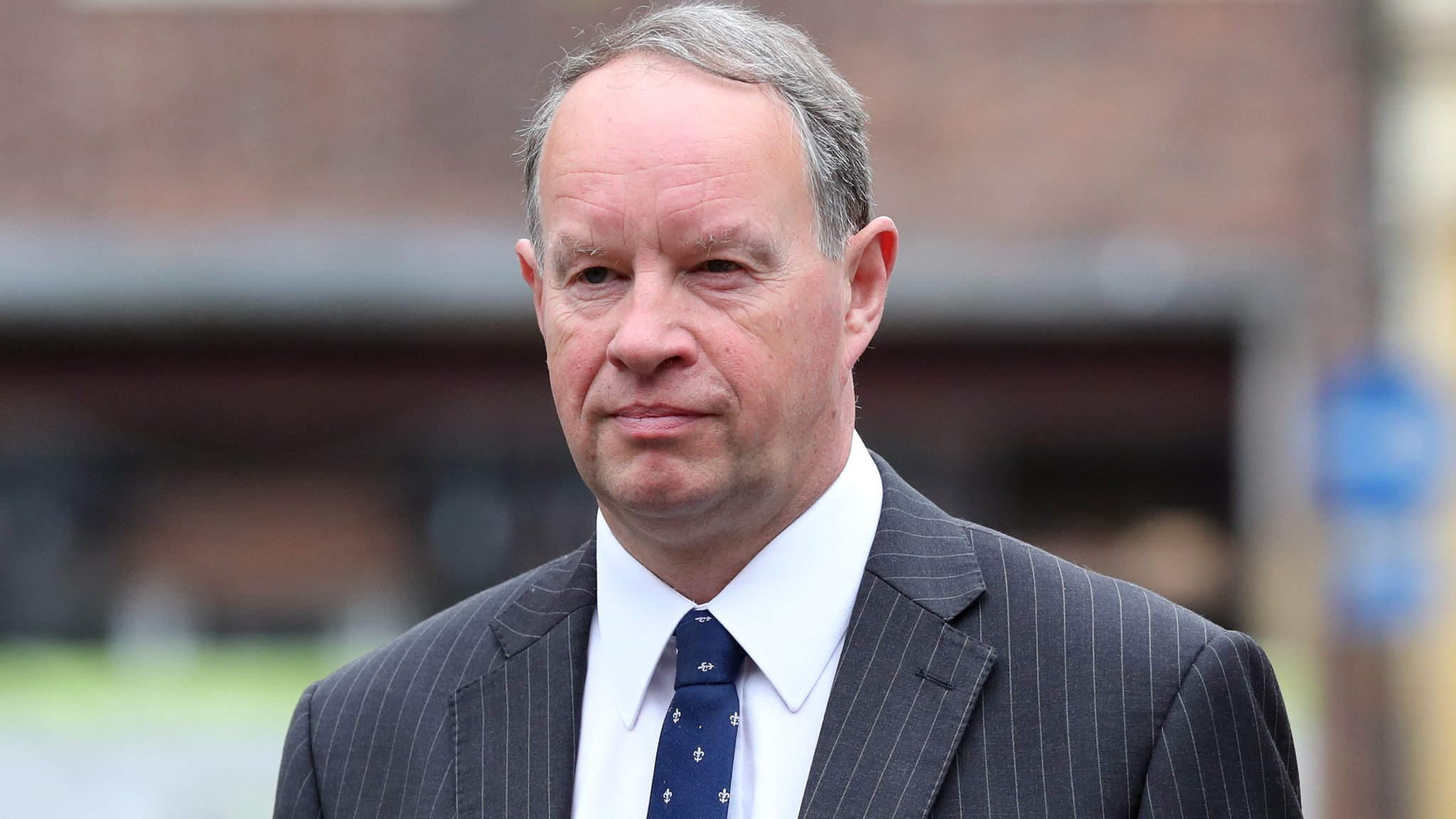 Sedbergh School Master Cleared of Sexual Foot Touching