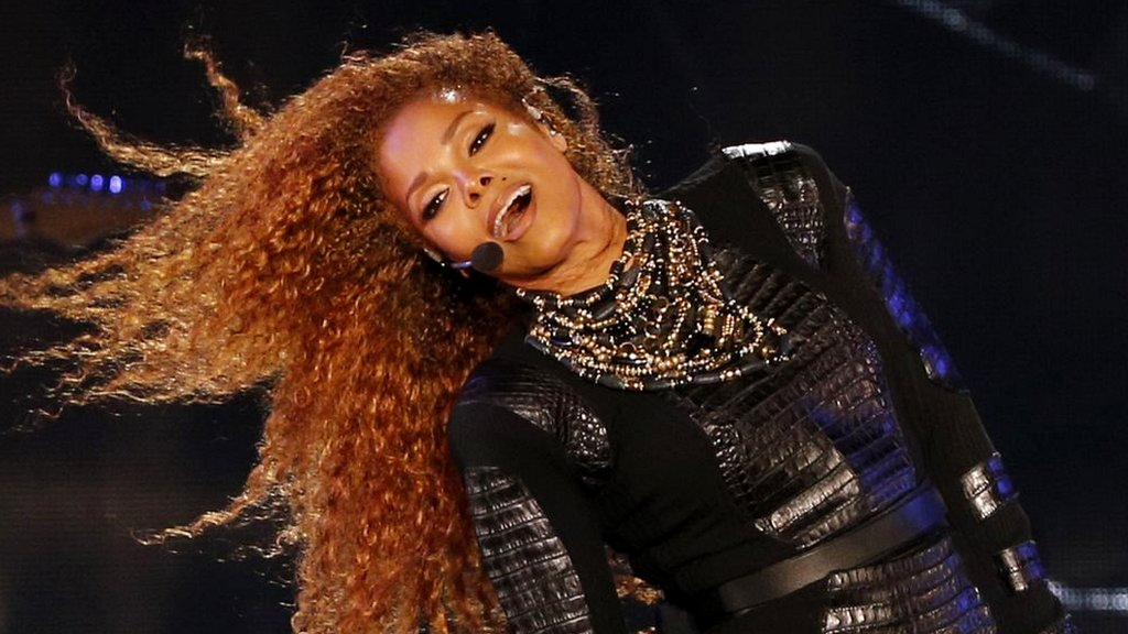 Raised on Janet Jackson: How the pop star shaped one fan's life