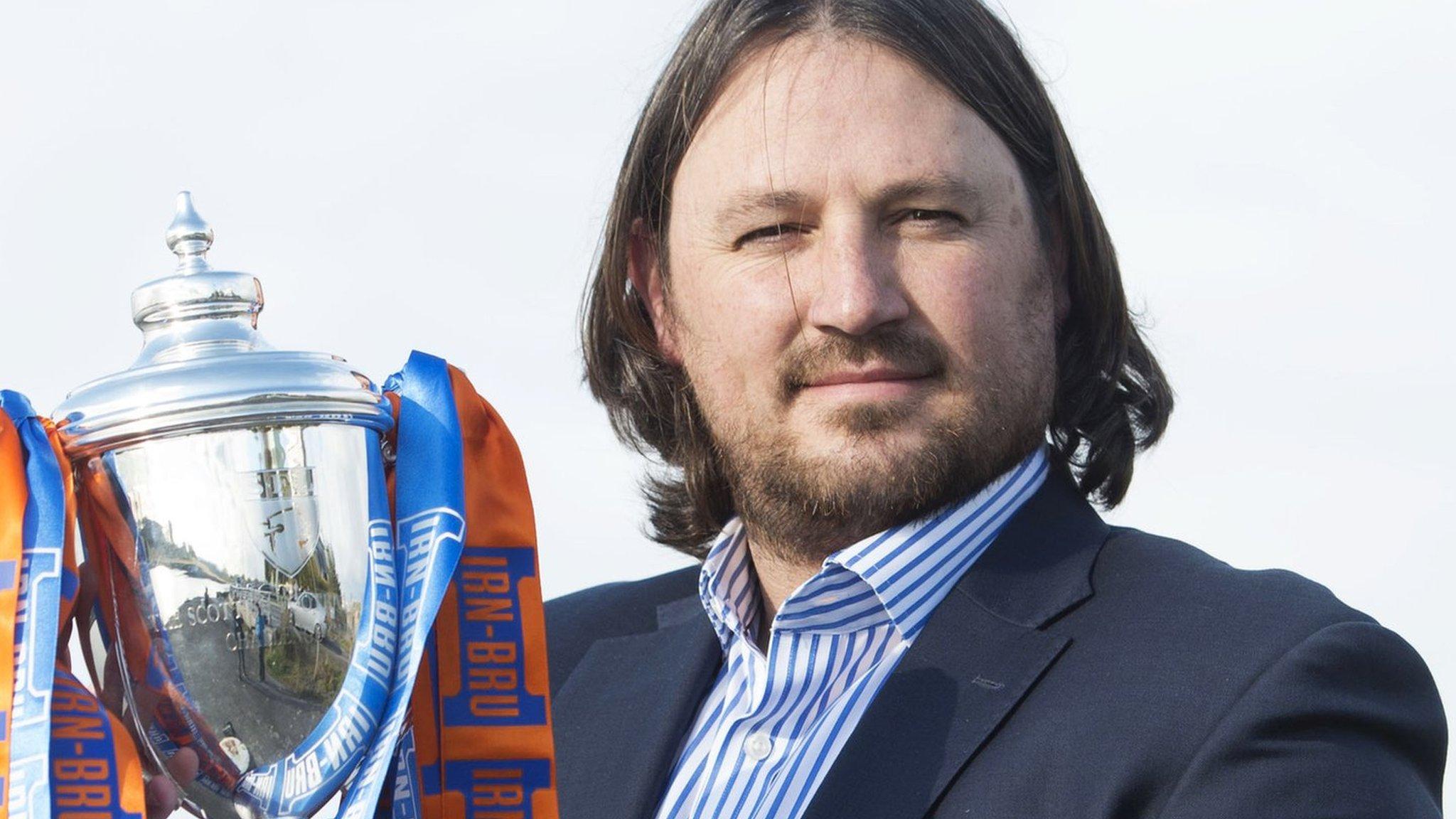 Hartlepool appoint New Saints boss Harrison