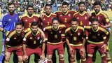 Venezuela prepare for a 2018 World Cup qualifying match