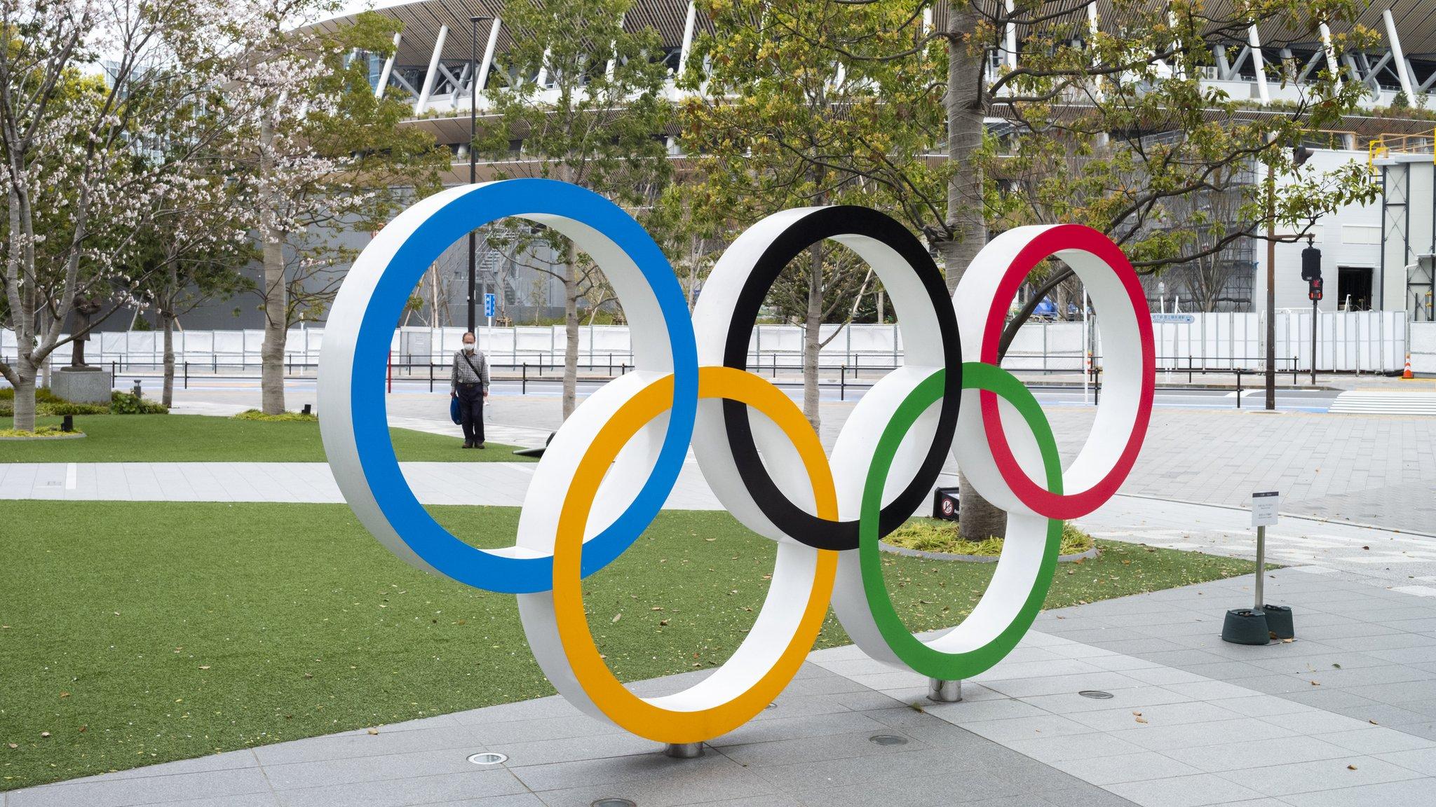 無理 オリンピック