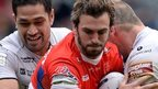 Hull sides to merge youth teams