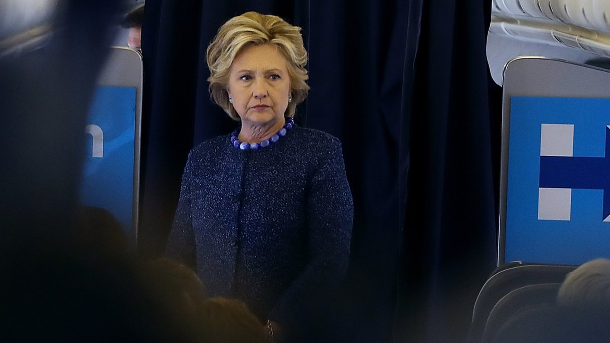 Hillary Clinton email probe reopens
