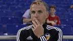 Voro & Neville take Valencia training