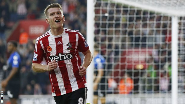 Video: Southampton vs AFC Bournemouth