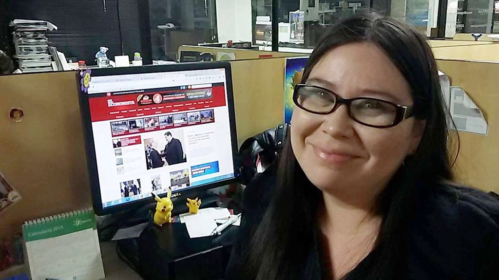 How Karla Turcio's killing changed El Salvador