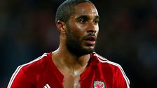 Wales captain Ashley Williams