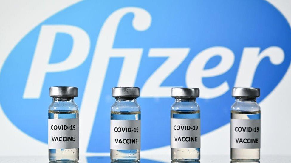 Vacuna De Coronavirus 6 Interrogantes Sobre La Aprobación De Reino Unido De La Vacuna De Pfizer Y Biontech Bbc News Mundo