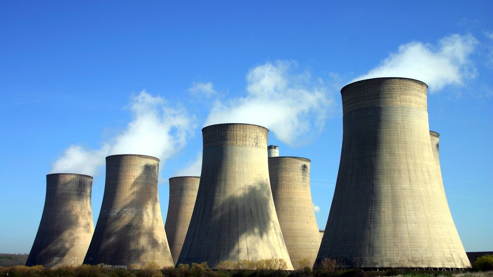 Britain breaks coal-free power record over Easter weekend