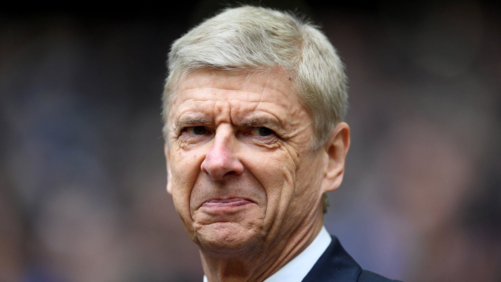 Arsenal: Who in Europe could replace Arsene Wenger?