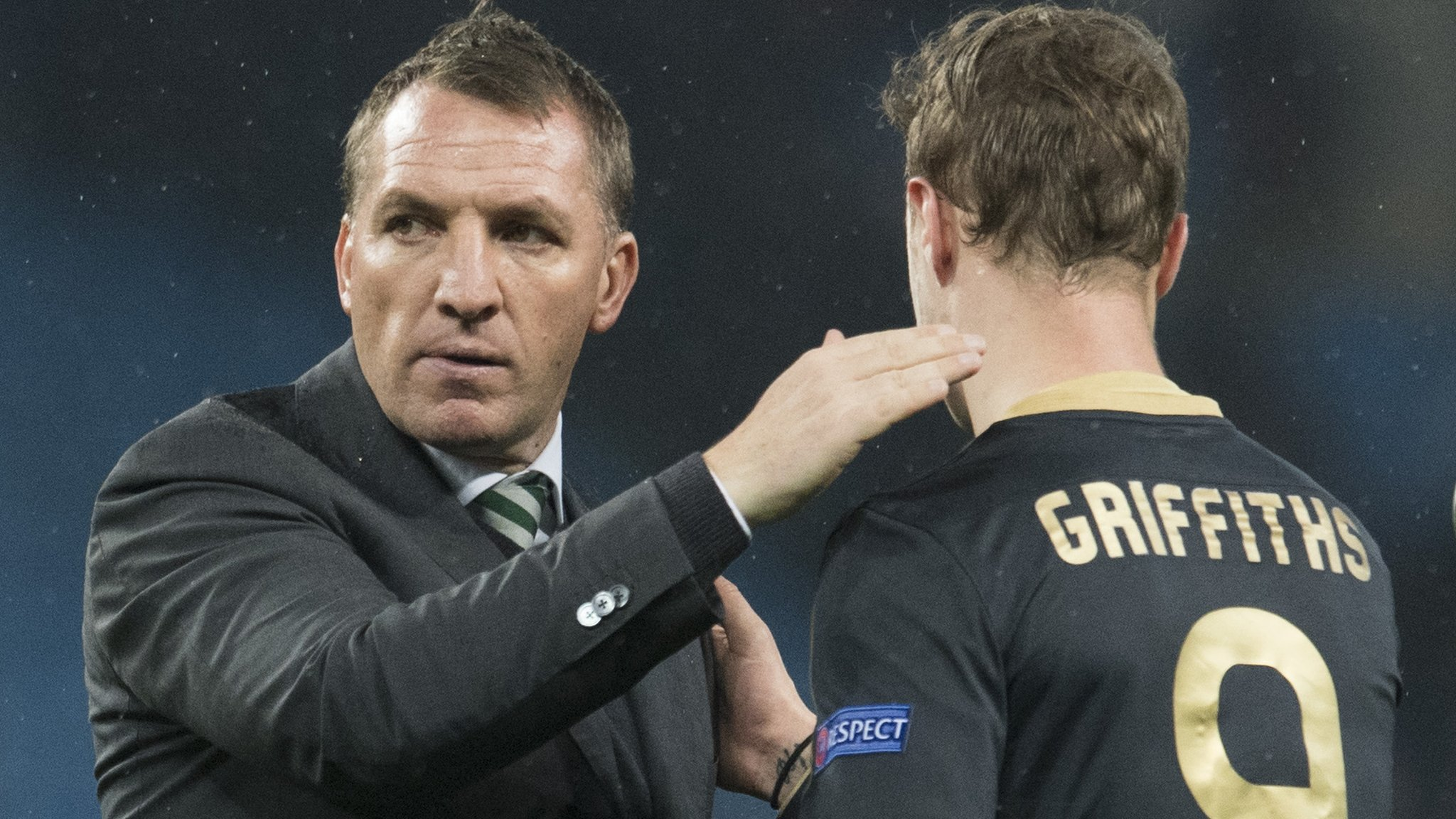 Champions League games 'set Celtic's standard'
