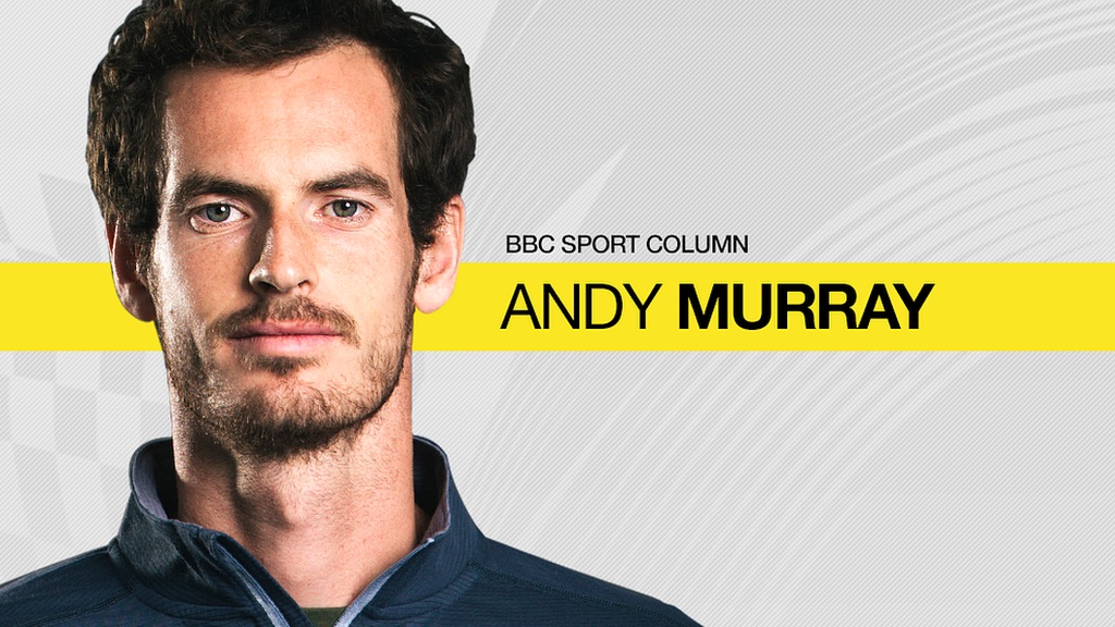 Andy Murray column: Wimbledon may see British players spring a surprise