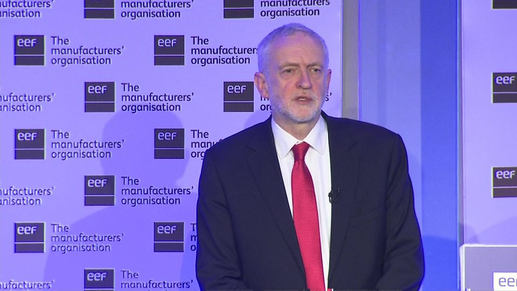 Jeremy Corbyn says Daily Mail and Sun stories 'nonsense'