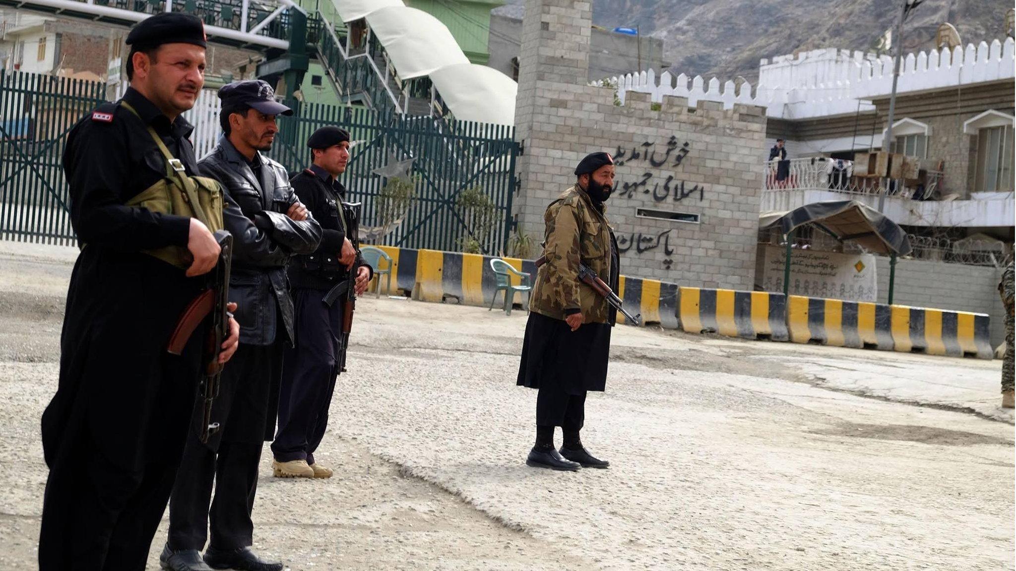 کابل: د لارو په تړلو د ترهګرۍ پر ضد مبارزه نه شي کېدای
