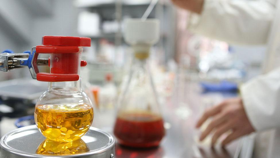 Baekeland inventó el primer plástico sintético mientras disfrutaba de su hobby favorito en su laboratorio casero.