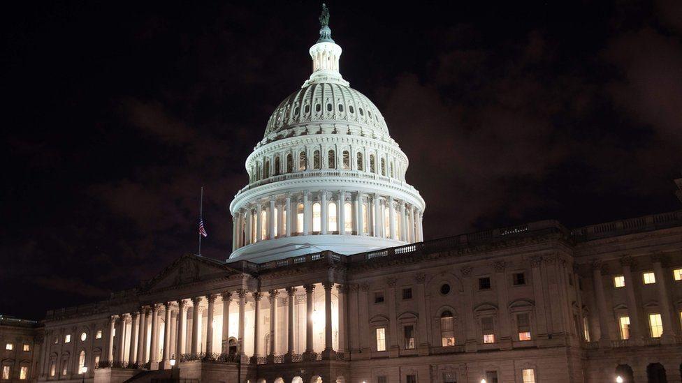 د امریکا سنا د بودیجې قانون د تصویب لپاره هوکړه نه ده کړې