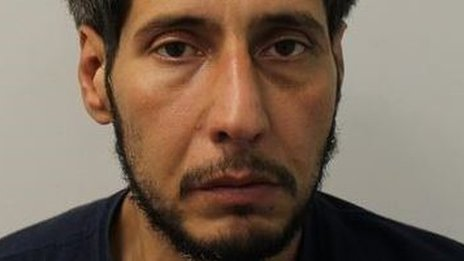 David Schwimmer lookalike: New picture of Blackpool theft suspect