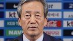 Fifa sabotaging my campaign - Chung