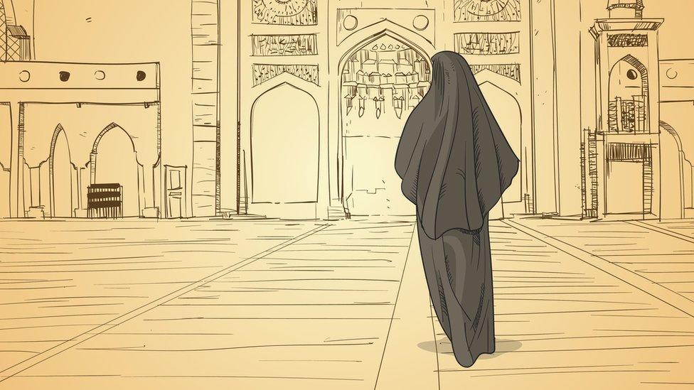 Reve futur islam voir mari son en rever de