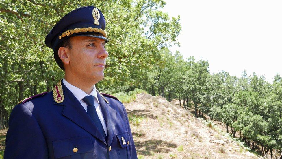 Daniele Manganaro