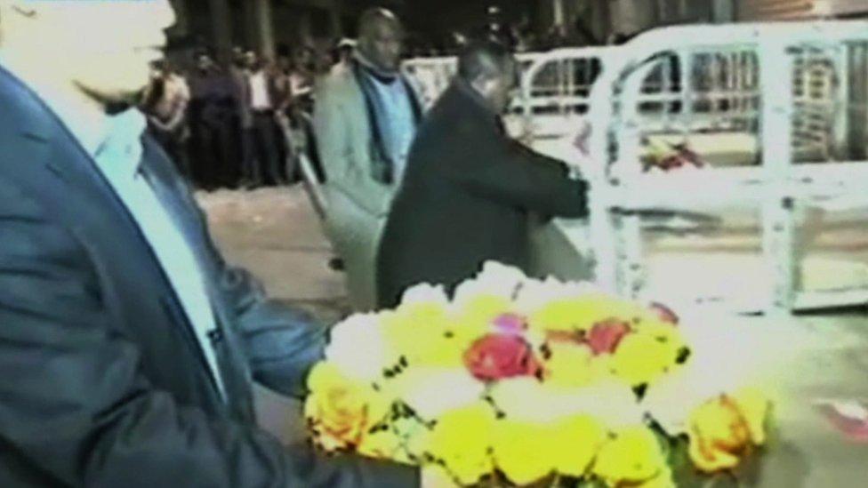Bodies of 19 Ethiopian migrants repatriated