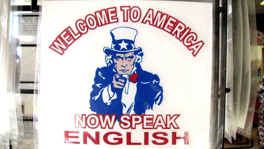 Hablas Espanol English Only El Movimiento Que Quiere Limitar La Presencia Del Espanol En Estados Unidos Bbc News Mundo